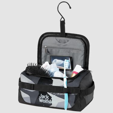 EXPEDITION WASH BAG